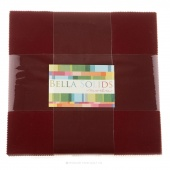 Bella Solids Kansas Layer Cake by Moda