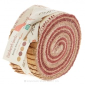 Patchwork Garden Jelly Roll