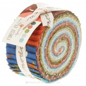 Forest Friends Jelly Roll