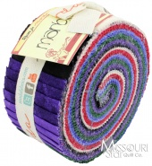 Marble Bright Jelly Roll