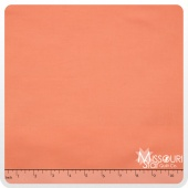 Bella Solids - Coral Yardage