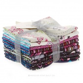 Felicity Fat Quarter Bundle