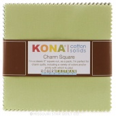 Kona Cotton - Spring Meadow Charm Pack