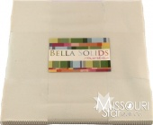 Bella Solids Natural Layer Cake for Moda Fabrics SKU# 9900LC 12
