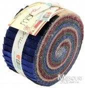 Marble Warm Jelly Roll