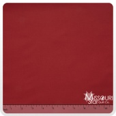 Bella Solids - Brick Red Yardage