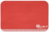 Bella Solids - Tomato Soup Yardage from Moda Fabrics SKU #9900 42