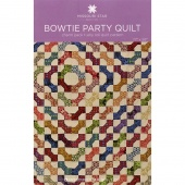 Bowtie Party Quilt Pattern