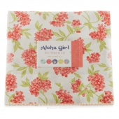 Aloha Girl Layer Cake