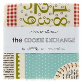 The Cookie Exchange Charm Pack