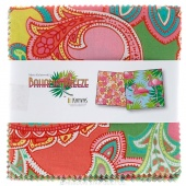 Bahama Breeze Charm Pack