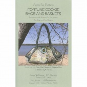 Fortune Cookie Bags & Baskets Pattern