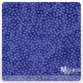 Moda Marble Dots - Royal Yardage