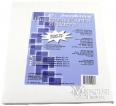 Freezer Paper Sheets (8.5in x 11in)