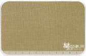 Homespun- Wheat/Cream MiniCheck Yardage