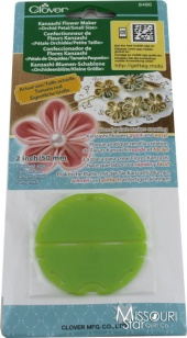 Kanzashi Flower Maker Orchid Petal - Small SKU# 8486CV