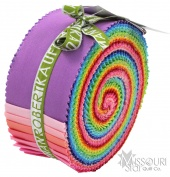 Kona Cotton - New Bright Palette Roll Up