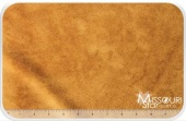 Minkee Blankee - Bear Brown Yardage