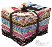 The Sweet Scoop Fat Quarter Bundle